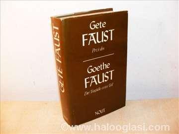 Johan Volfgang Gete Faust
