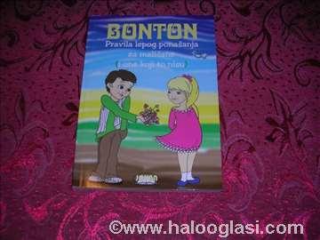 Bonton za decu