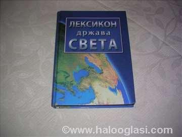Leksikon država sveta