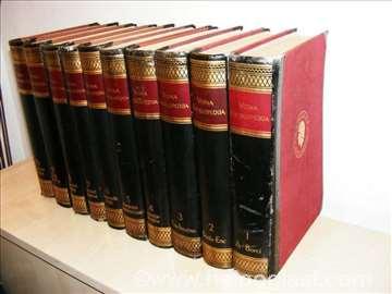 Vojna enciklopedija 1-10