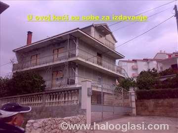 Hrvatska, Trogir, apartman