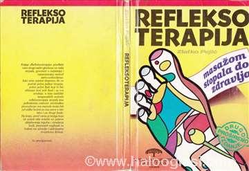 Reflekso terapija