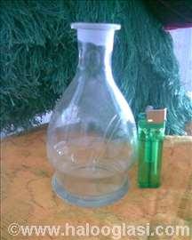 Vinska flaša mala