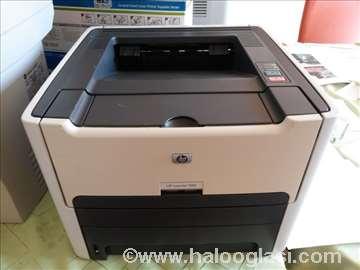 HP 1320 laserski, duplex, pun toner
