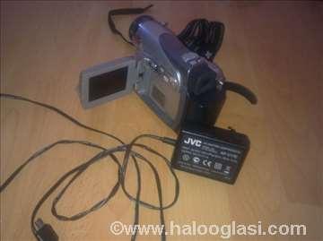 Kamera JVC model NO. GR-D240E