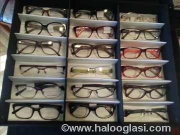 Originalni dioptrijski ramovi, naočare, okviri