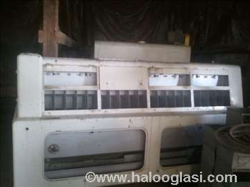 Polovna mlinska oprema
