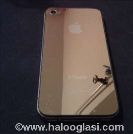 iPhone 4, 16GB, gold