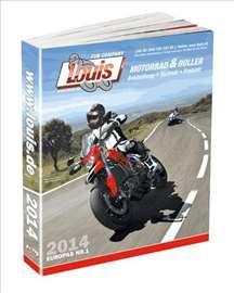 Louis moto oprema