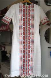 Vežena haljina