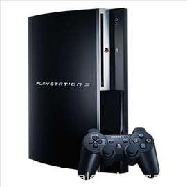 Sony PlayStation 2 i 3
