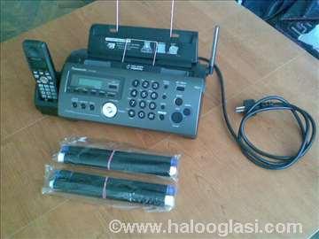 Telefax Panasonic KX-FC228FX-T