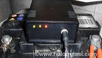 Punjač za održavanje akumulatora