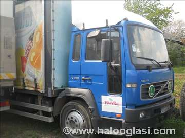 Volvo FL6 H 42R 16A