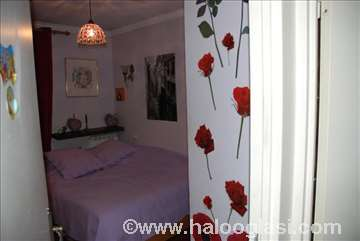Francuska, Pariz, dvosobni apartman 50m2