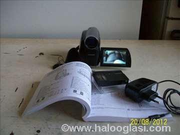 Samsung digital camcorder mini DV