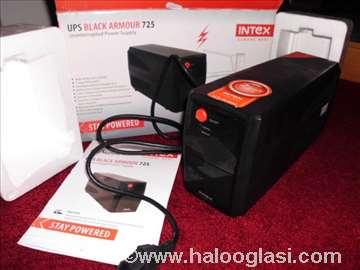 Intex UPS 725 Black Armour