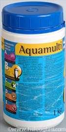 Hlor za bazene AquaMulti Tableta 200g