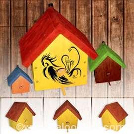 Кућица за птичице