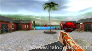 Besplatna PC igrica Robox Invasion