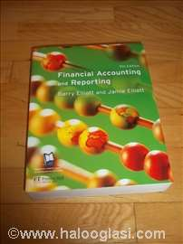 Financial Accounting and Reporting - 9th Edition