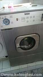 Mašina za pranje veša velikog kapaciteta
