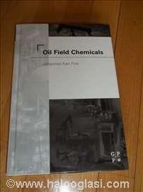 Oil Field Chemicals - crude oil