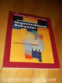 Essentials of Organizational Behavior - Stephen P.