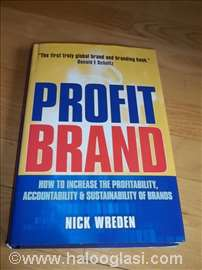 ProfitBrand: How to Increase the Profitability