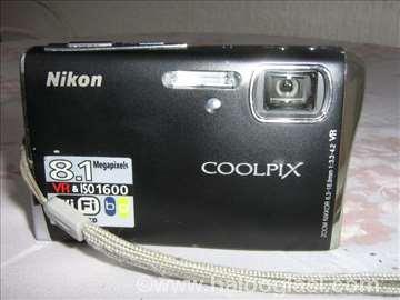 Nikon 61c  u delovima