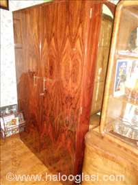 Extra! Spavaća soba od lakiranog drveta