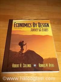 Economics by Design: Survey & Issues - 3rd Edition