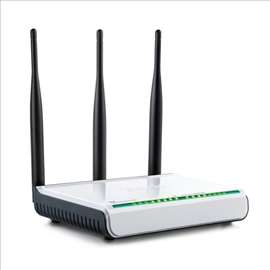 Tenda Wireless Router 300MBPS W303R