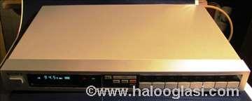 Tjuner Sony ST-JX4L