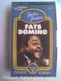 Fats Domino, Timeless Treasures, audio kaseta.