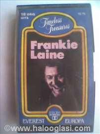 Frankie Laine, Timeless Tresures, audio kaseta.