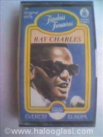 Ray Charles, Timeless Tresures, audio kaseta.