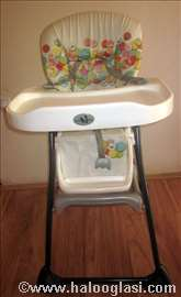 Stolica za hranjenje Neonato
