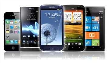 Otkup mobilnih telefona svih modela Beograd