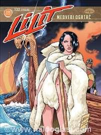 Lilit 5 - Medveđi ogrtač