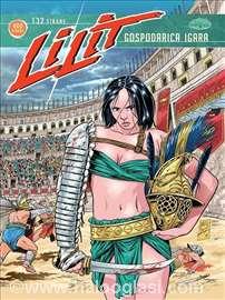 Lilit 7 - Gospođica igara