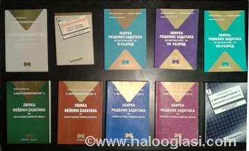 Matematiskop - zbirka rešenih zadataka