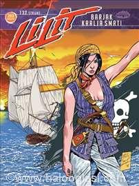 Lilit 2 - Barjak kralja smrti
