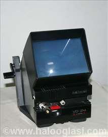 Hahnel vb-214 sto za montažu kino-8 filmova.