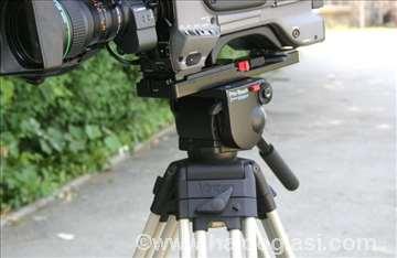 Vinten Pro-Touch 130 Pro fluid head tripod system