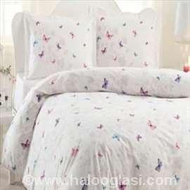 Buterfly posteljina