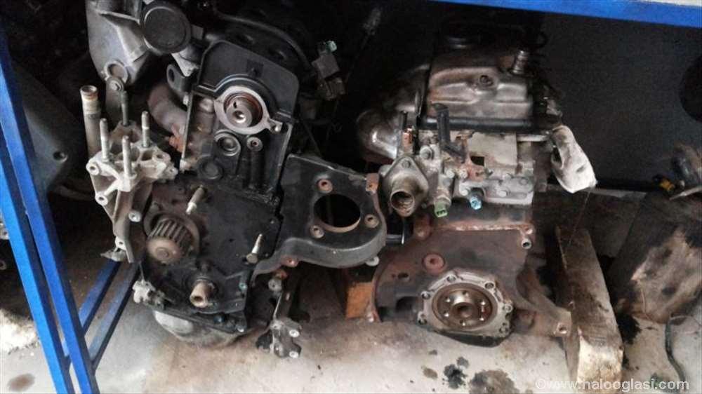 Citroen XM delovi motora | Halo Oglasi