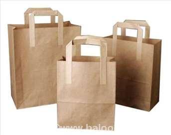 Papirne vrećice
