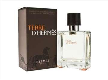 238. Terre D'Hermes – Hermes 50ml