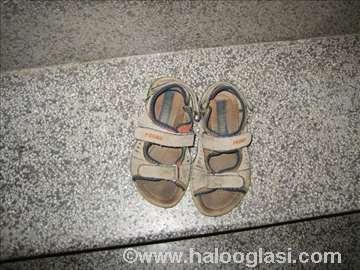 Primo sandalice br. 30